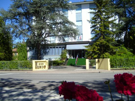 Photo of Hotel Senio Riolo Terme