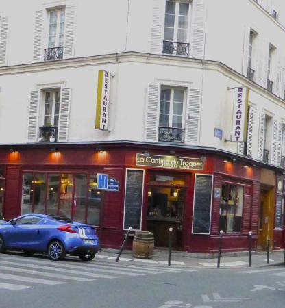 Le cantine du troquet picture of la cantine du troquet paris tripadvisor - La cantine du troquet rungis ...