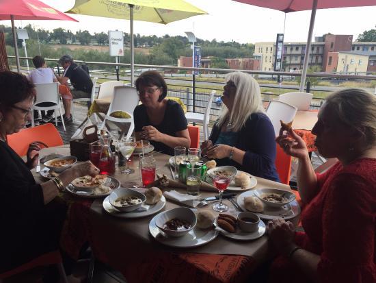 Randburg, Sudáfrica: Oh this is goood!