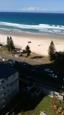 Hi Surf Beachfront Resort Apartments: IMG_20160423_135550_large.jpg