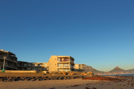 Lagoon Beach Hotel & Apartments: Lagoon Beach Hotel