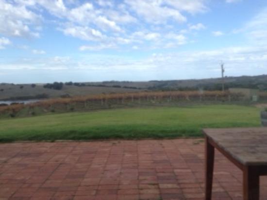 South Australia, Australien: view