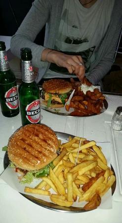 Gorli Burger