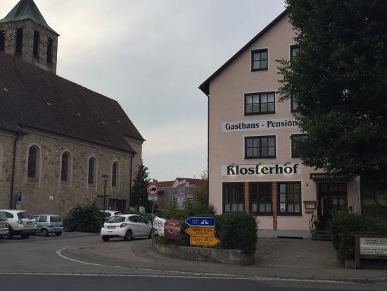 Gasthaus Klosterhof Bewertungen Fotos & Preisvergleich