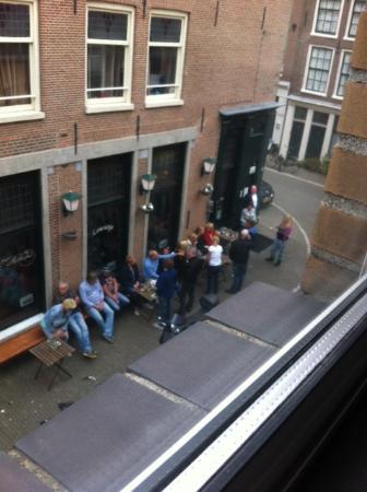 Cafe Lowietje