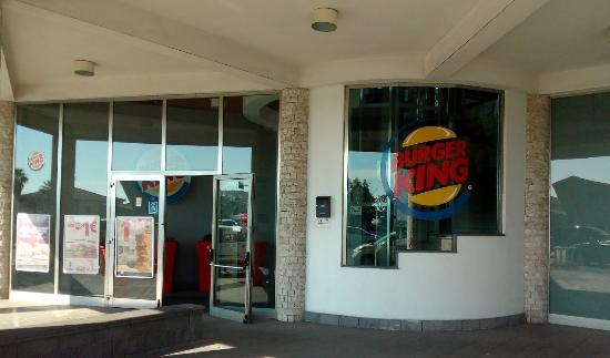 Burger King Lungomare
