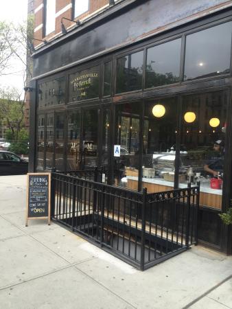 Manhattanville Coffee