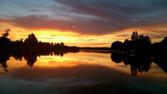 Le Grill du Lac