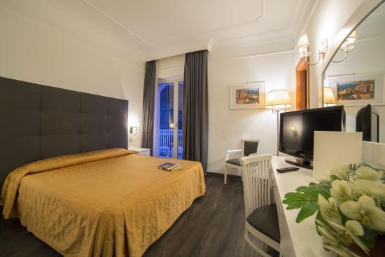 Grand Hotel Parco Del Sole: Nuova Camera