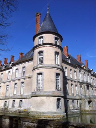 Chateau d'Haroue