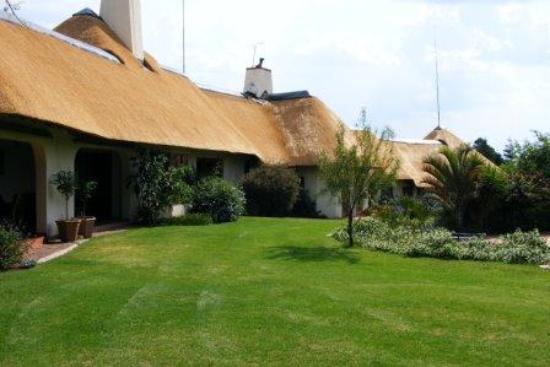 Midrand, Sudafrica: The Celtis Manor