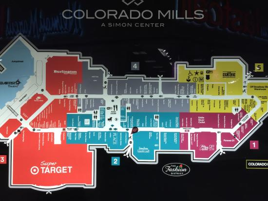 Colorado Mills Lakewood Top Tips Before You Go with Photos