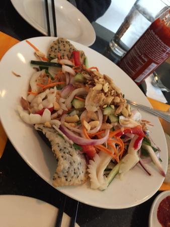 Vietnamese Cafe