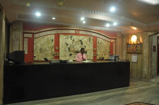 Hotel Roopali