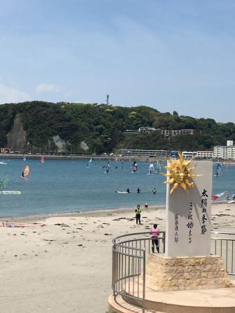 Zushi, Japón: マリンスポーツの季節ですね!