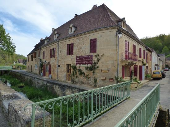 Saint-Pompont, Frankrijk: Clos Mandalou
