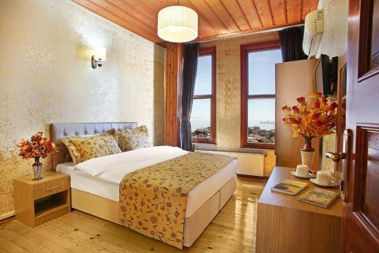 Mystic Hotel: double room