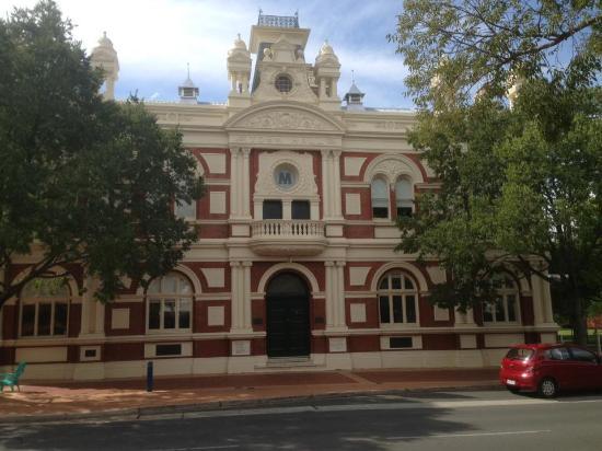 Albury Town Hall