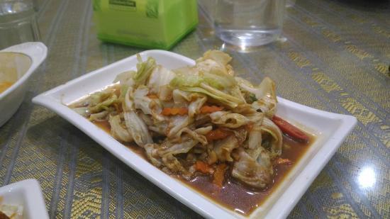 Tai He Budget Thai Diner