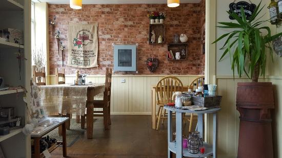 Eggo's Cafe