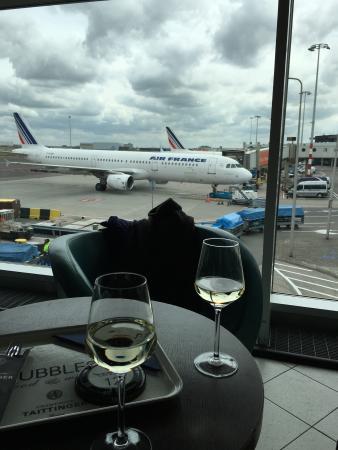 Hms Host Schiphol Airport