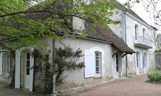 Maison Musee Rene Descartes