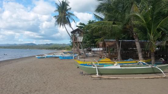 San Juan Beach Resort