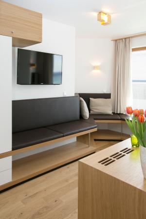 Hotelzimmer superior bild von hotel seehalde uhldingen for Hotelzimmer teilen