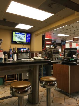 Laurel, DE: Great spot for breakfast!
