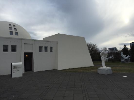 Reykjavik Art Museum - Asmundarsafn: photo9.jpg