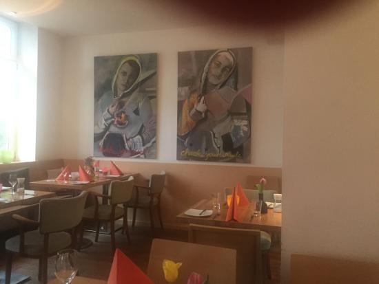 Restaurant Ruffini: Ruffini Kiel