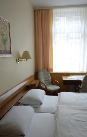 Foto de Hotel Garni Probst