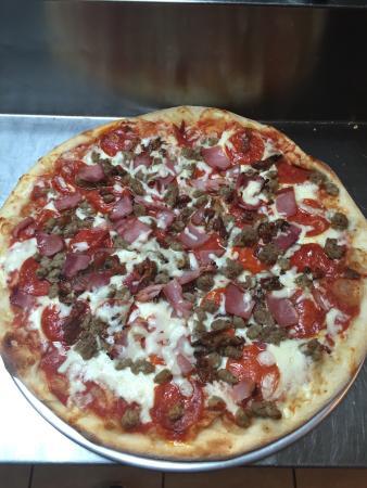 Gainesville, VA: Joe's Pizza and Subs