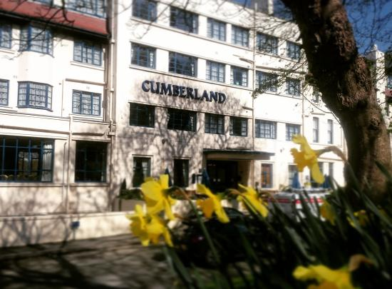 Photo of Cumberland Hotel Scarborough