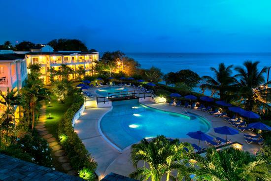 Beach View 飯店