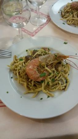 Restaurant Osteria  I LOGGI
