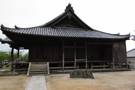 Yokeiji Temple