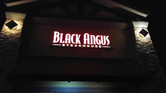 Goodyear, Arizona: Black Angus Restaurant