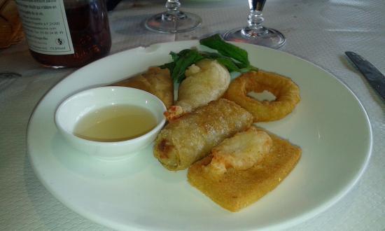 New chinatown yvetot restaurant avis num ro de for Cuisine yvetot