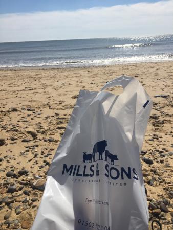 Mills & Sons