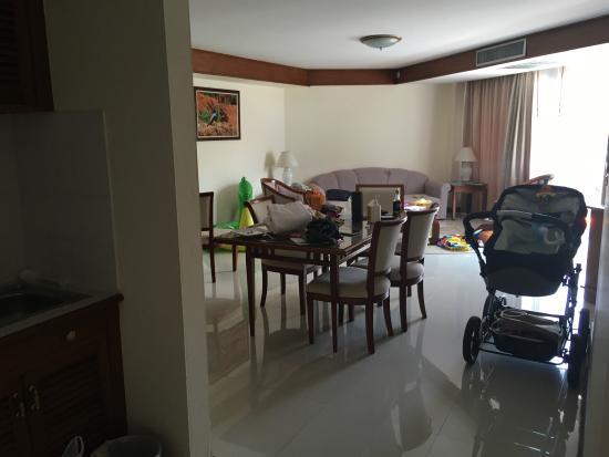 โรงแรมอันดามัน บีช สวีท: photo0.jpg