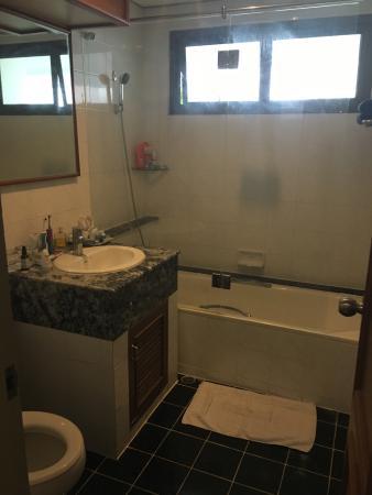 โรงแรมอันดามัน บีช สวีท: photo1.jpg