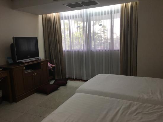 โรงแรมอันดามัน บีช สวีท: photo2.jpg