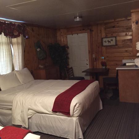 Spruce Lodge: photo0.jpg