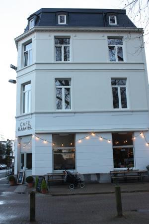 Cafe Kamiel