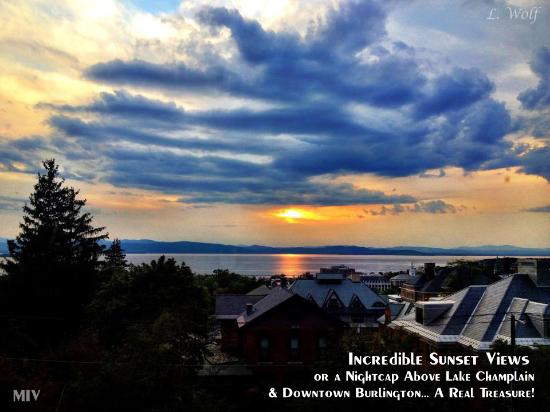 Made Inn Vermont An Urban Chic Bed And Breakfast Inns Lodging