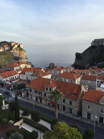 Hilton Imperial Dubrovnik: View 3