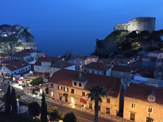 Hilton Imperial Dubrovnik: View 5
