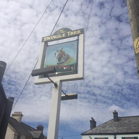 Swingletree Inn