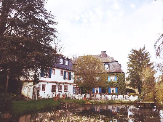 Liller's Historische Schlossmuehle Photo